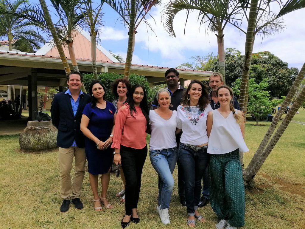 L'équipe enseignante de la SI